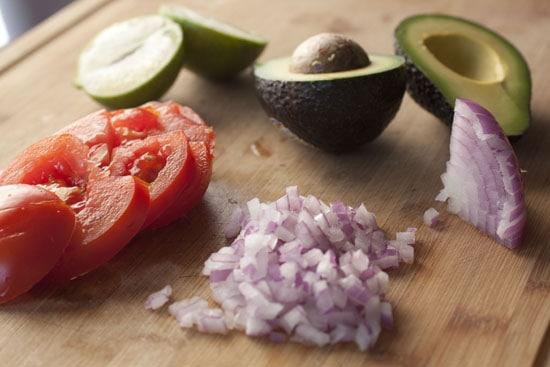 fun Homemade Taco Bowl recipe