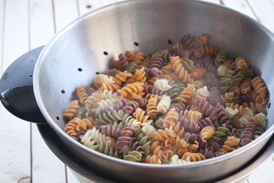 cooked - Broccoli Pasta Toss