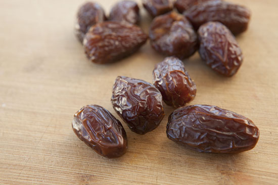 dates for Date Waffles