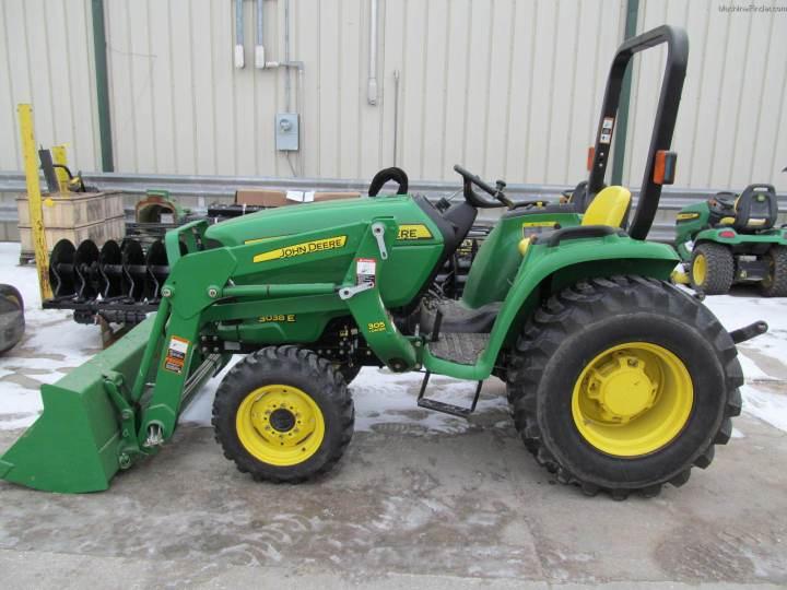 John Deere Tractor Counterweights : John deere compact tractor weights car interior design