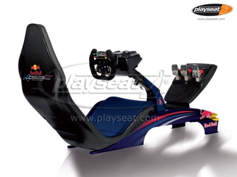 playseat-RedBull-F1