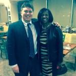 American Bar Association President-Elect Paulette Brown