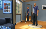 Die Sims 3 - Screenshot