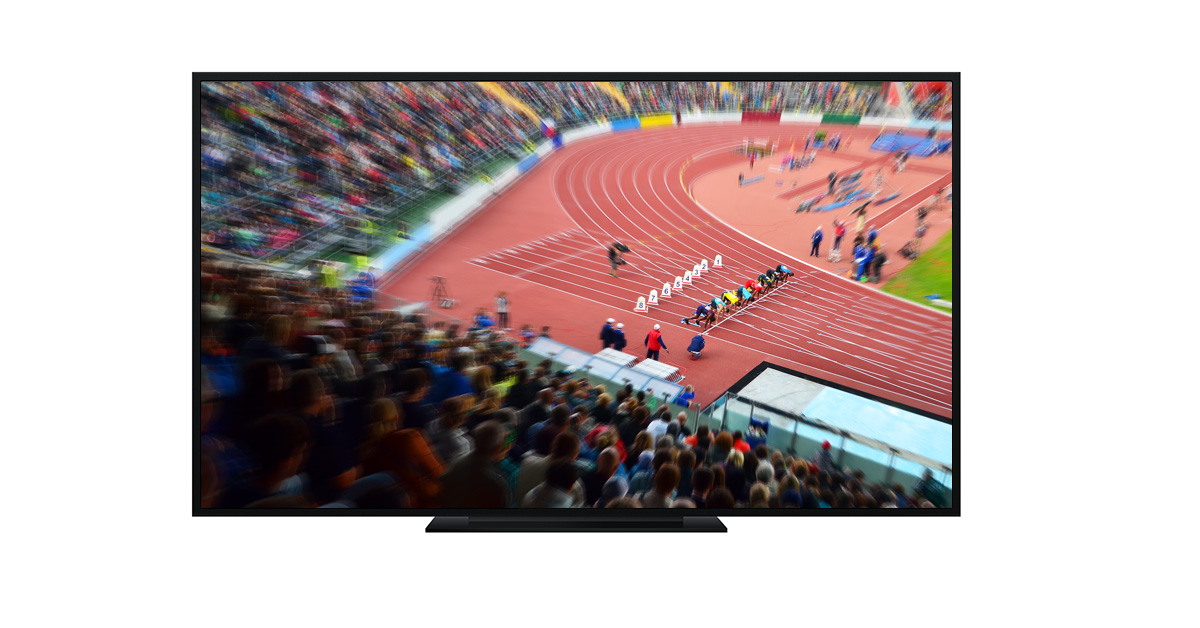 NBC Sports App Brings Olympics to Xbox, Samsung Devices