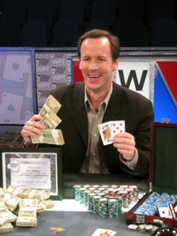 Alan Goehring Poker