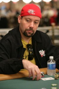 Andy Black poker