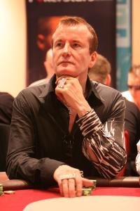 """Devilfish"" Dave Ulliott Poker"