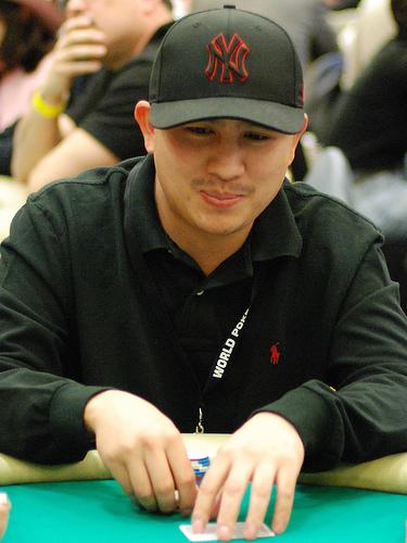 J C Tran Poker