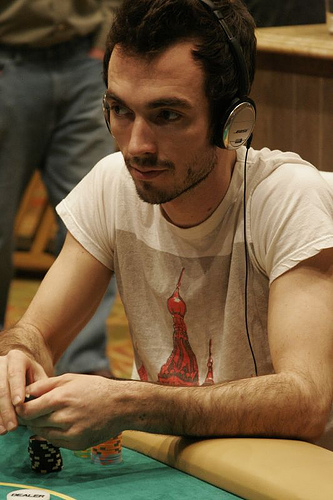 Joe Bartholdi Poker