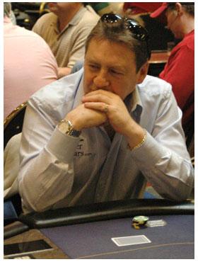 John Gale Poker