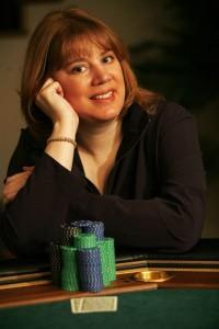 Kathy Liebert Poker
