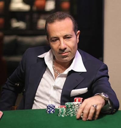Sammy Farha Poker
