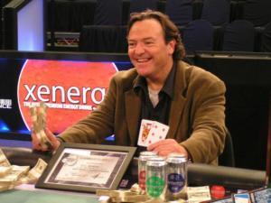 Eric Hershler Poker