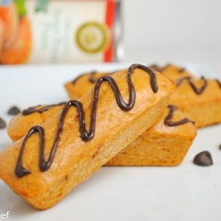 Sweet Potato Protein Bars