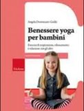 Benessere Yoga per Bambini