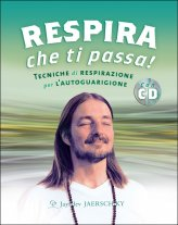 Respira che ti Passa! - Libro e Audio CD
