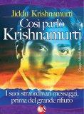EBooks - Così Parlò Krishnamurti