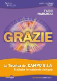Grazie - La tecnica del campo GIA - DVD