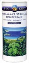 Sale Himalayano Miscela Mediterranea - BK22