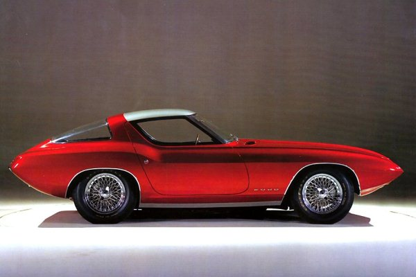 1964 Ford Cougar II