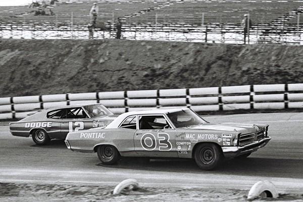 1965 Pontiac Tom Roa  03 Riverside 1967
