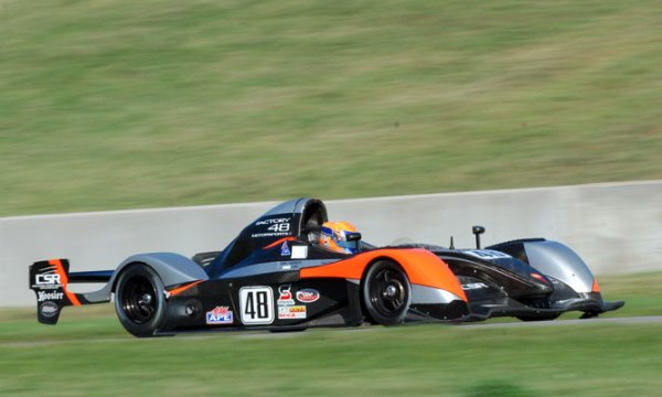 Lee Alexander C Sports Racer Stohr WF-1 Suzuki