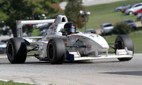 Scott Rettich Formula Enterprises