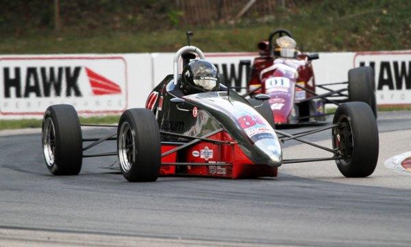 Tim Kautz Formula F Piper DFD3 Honda
