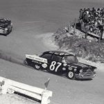 1957 Chevrolet Stock Car Competiion Guide Daytona