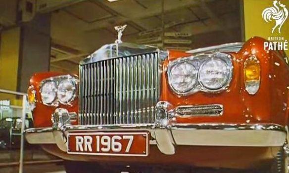 1966 Rolls