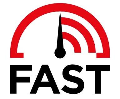 Check Internet Speeds to Troubleshoot Netflix