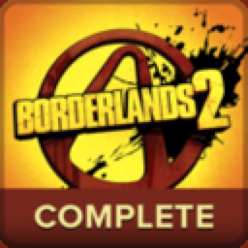Borderlands 2: Complete Bundle for $14.99 (75%off)