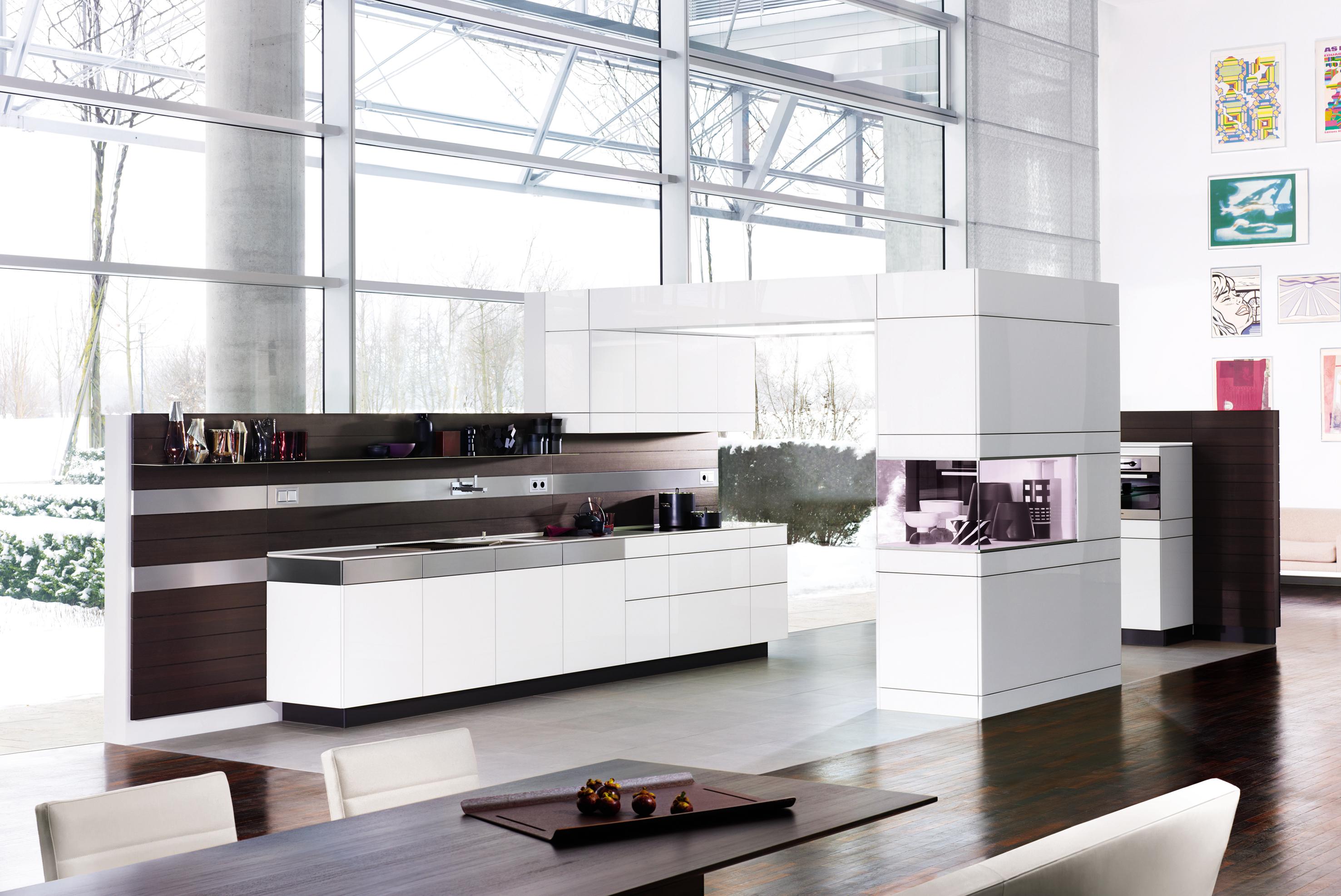 objects of design 26 white kitchens white kitchen designs Poggenpoh s artesio kitchen
