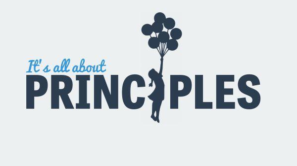 15 principii