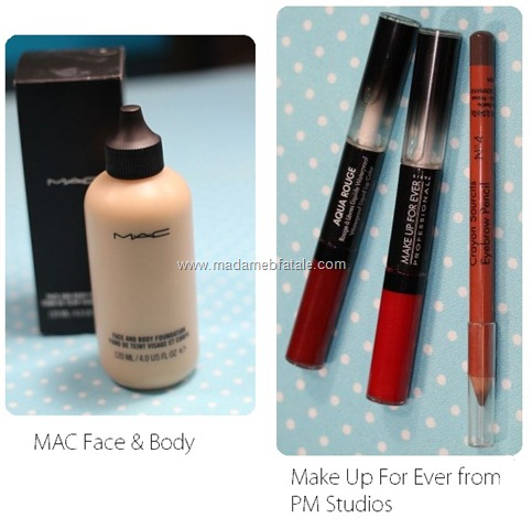 mac make up for ever pm studio