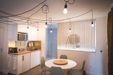 Studio Airbnb