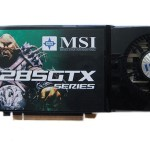 Review GTX 285: MSI N285GTX T2D1G OC