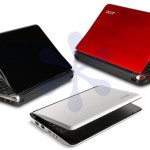 Acer lanza Aspire One de 10""