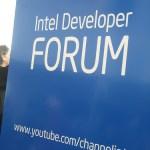 Intel cancela la IDF de Taiwan este 2009