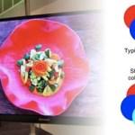 Sharp desarrolla LCDs capaces de mostrar el 99% de los colores que vemos