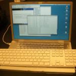 Hasta los teclados Apple tienen problemas de seguridad