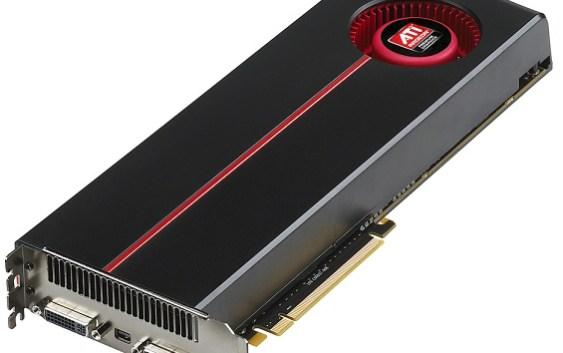 AMD finaliza el soporte de controladores para GPUs que no son GCN