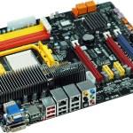 CES2010: Más placas de ECS (AMD 890GX y Intel H55)
