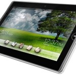 ASUS revela sus Eee Pad Tablet PC, 10 y 12""