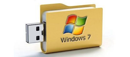 Win 7 Pendrive