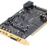 Creative Sound Blaster X-Fi series driver 2.18.0015