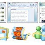 Windows Live Essentials Wave 4 beta, IE9 Platform Preview 3 y Windows 7 SP1 Beta disponibles