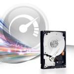 Western Digital supera a Seagate en envíos de discos duros