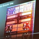 """AMD muestra el die-shot de """"Orochi"""" 32nm octo-core"""