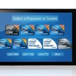 Intel lanza aplicación para el iPhone y Clonador de SSD